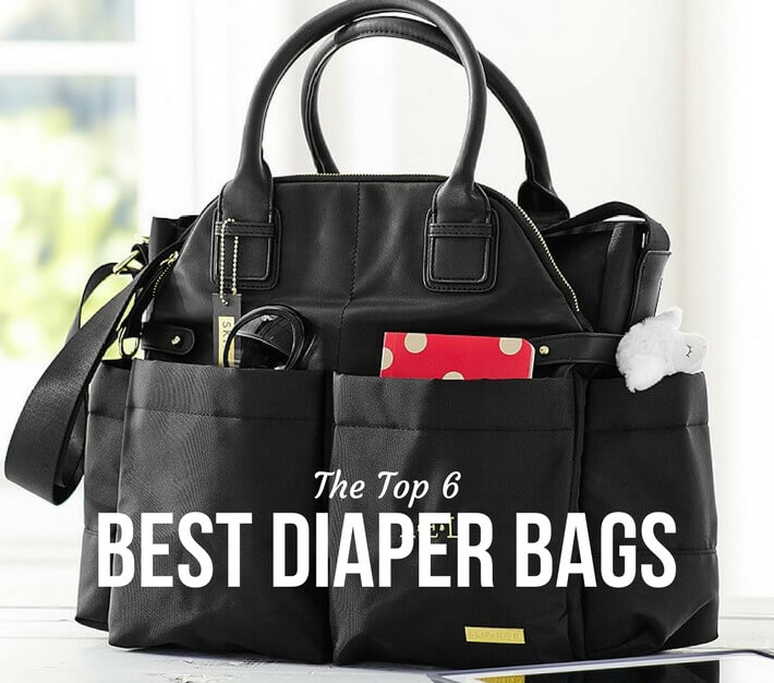 The Top 6 Best Diaper Bags - BabyCare M