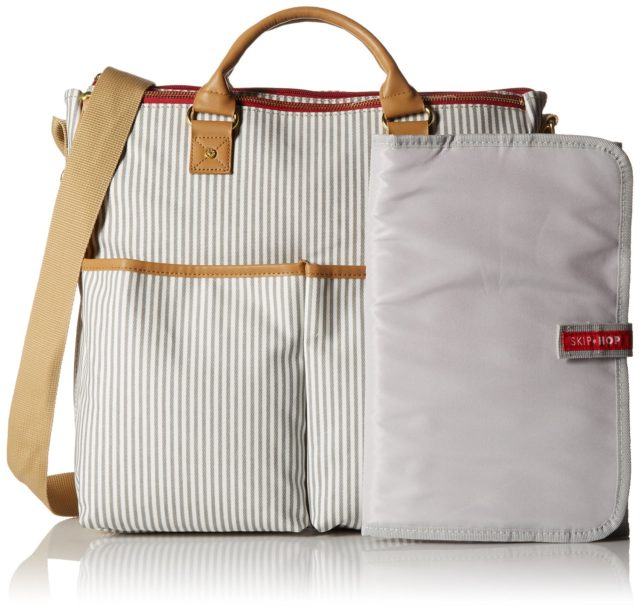 Best Diaper Bags 2020 - Baby Bags For A Trouble-Free Outi