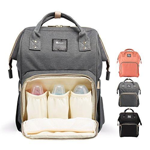 9 Best Diaper Bags of 2020 | ReviewL