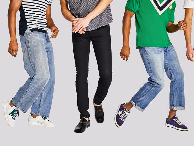 Best Fitting Jeans for Men in 2020 - Top Men's Denim Jean Styl