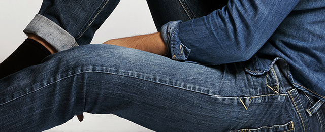 Top 12 Best Jeans For Men - The Men's Guide To Den