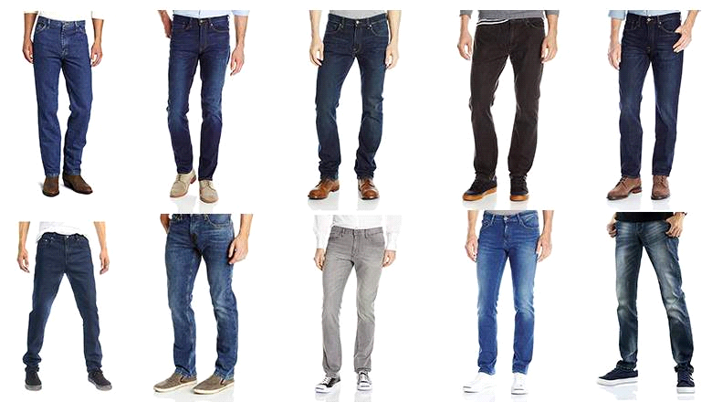 Best Long Lasting Jeans for Men To Wear in 2020 - Apparel G