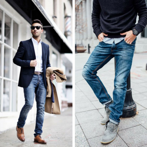 Top 16 Best Jeans For M