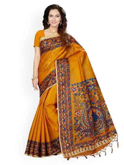 Bhagalpuri Saree – Royska