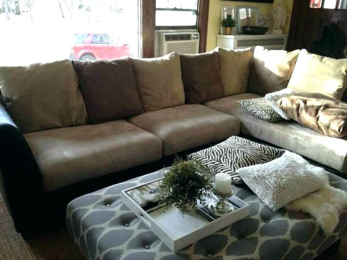 Decorative Pillows For Couch (With images) | Large couch pillows .