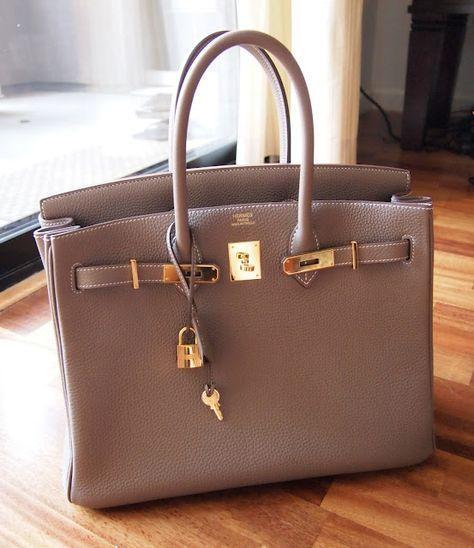 Hermès Bags Are More Valuable Than Diamonds | Purses, Hermes .