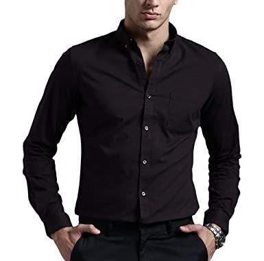 Black Shirts for Men | Best Dresses 20