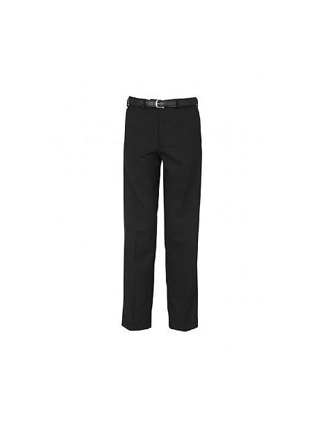 Boys Black Trousers - Broadbridg