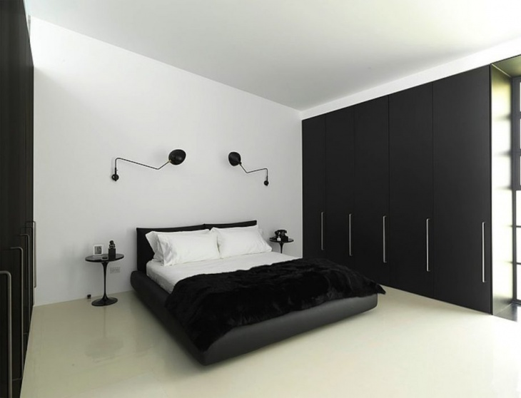 17+ Wood Bedroom Wardrobe Designs, Ideas | Design Trends - Premium .
