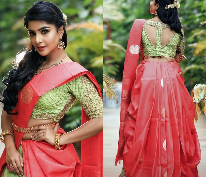 These Brands Have The Best Bridal Blouse Designs • Keep Me Styli