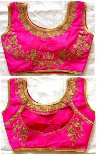 Stitched Cotton Blouse Designs, Size: 38, Rs 480 /piece .