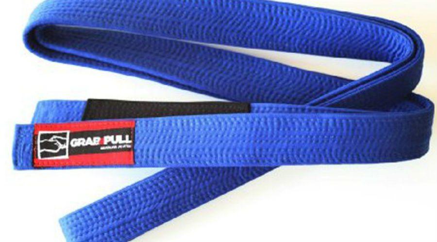 Dear White Belt, Being A Blue Belt Isn't So B