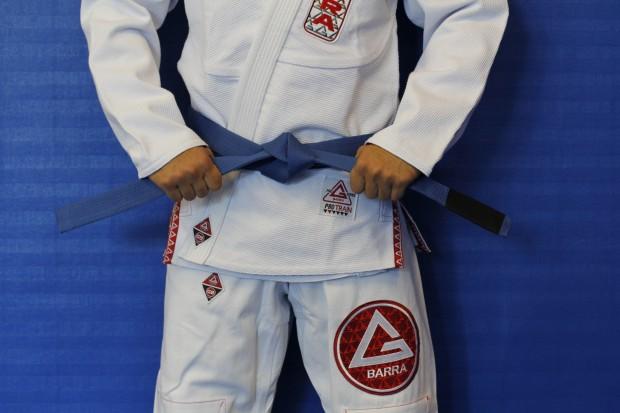 Your First Major Goal : Blue belt | Gracie Bar