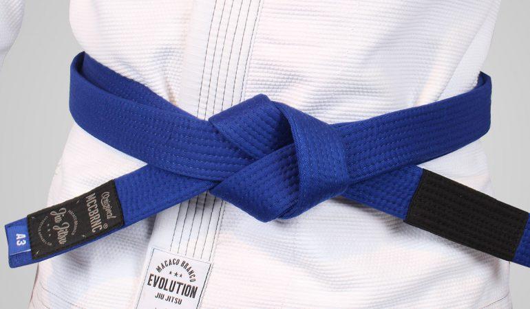 BJJ Blue Belt Requirements - Breaking Gri