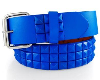 9 Stylish Blue Belts for Men & Women in Latest Desig