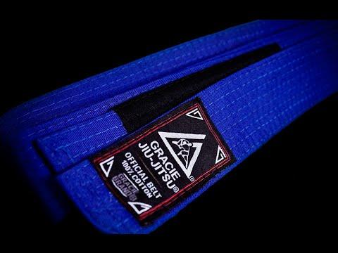 What EXACTLY is a Jiu-Jitsu Blue Belt? (Gracie Breakdown) - YouTu