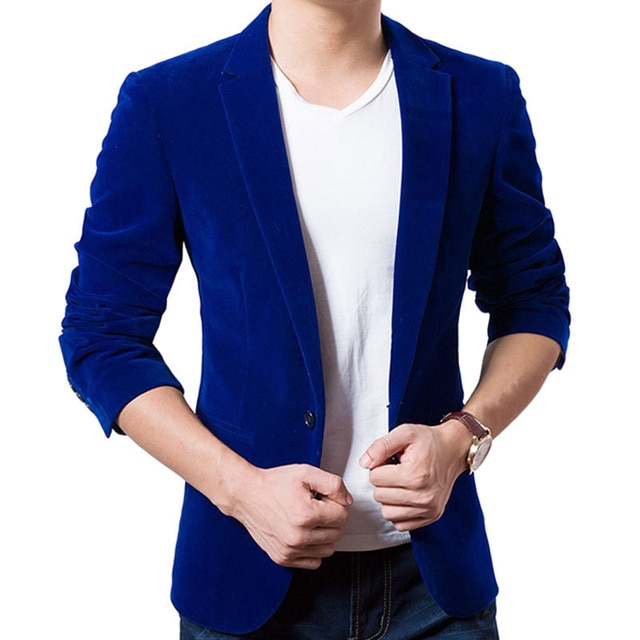 Navy Blue Blazer Mens Slim Fit | Professional Standards Counci