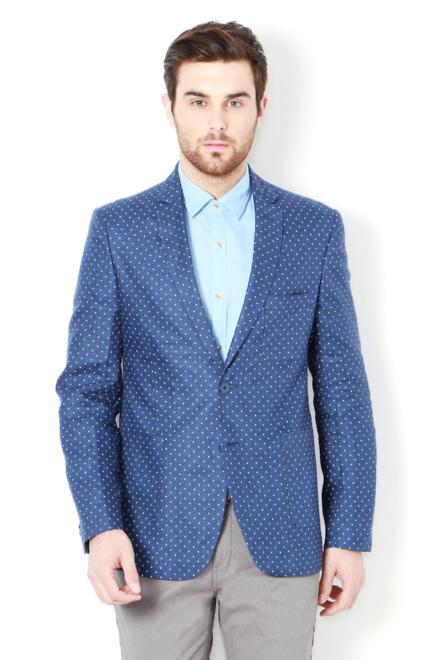 Blue Blazers – Fashion dress