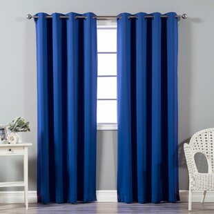 Light Blue Curtains | Wayfa