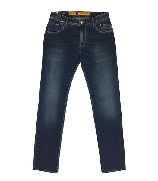 JM Icon Denim Dark Blue Jeans | Reebonz United Stat