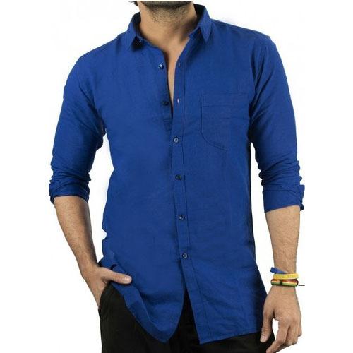 Blue Shirts – Fashion dress