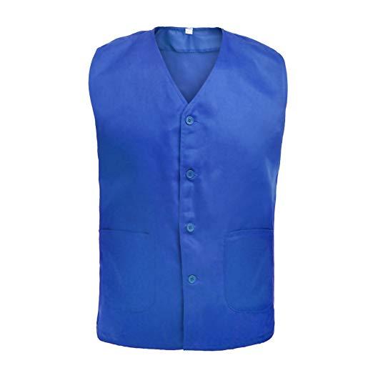 Blue Vests – ChoosMeinSty