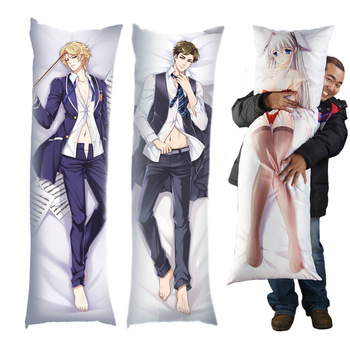 Anime Pillows Bedding Makuranodanshi Body Pillow Cover - Buy Boys .