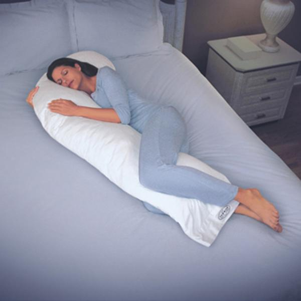 Snoozer Body Pillow - Relax The Ba