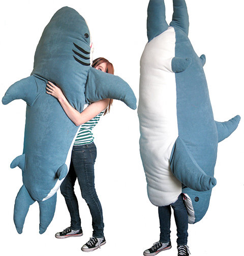 My wife loves body pillows- found her the greatest body pillow of .