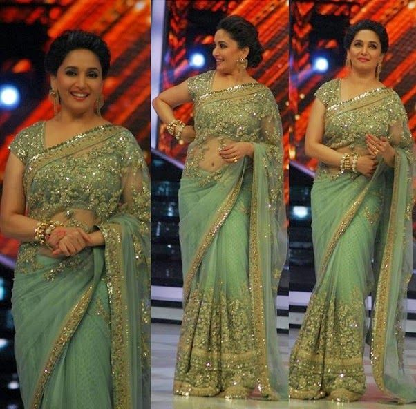 Ewows Online — Blog - Best Bollywood Sarees Replicas for the .