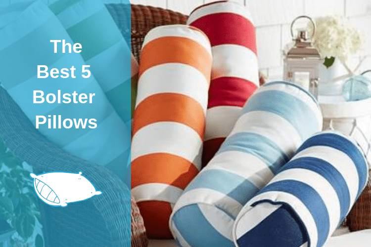 What is the best Bolster pillow? Reviews And Buying Guide I 33rdsqua