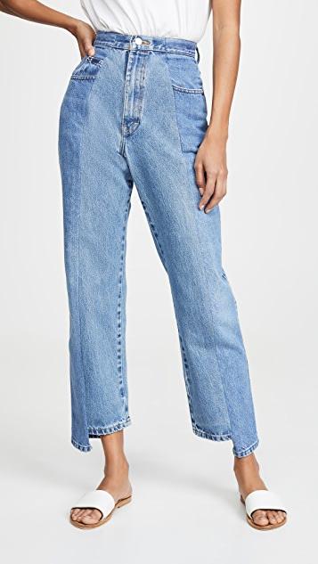 E.L.V. Denim The Twin Boyfriend Jeans | SHOPB