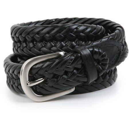 Braided Belts