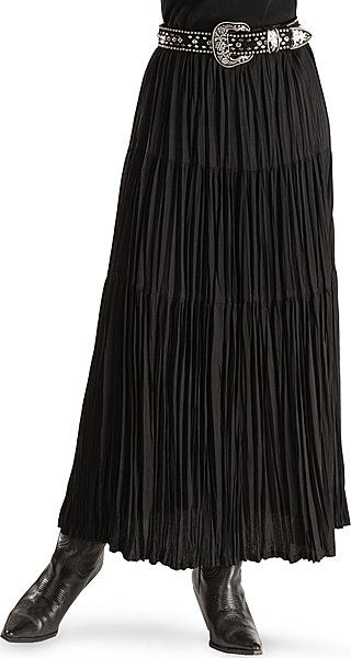 Broomstick skirts for the gorgeous ladies | Broomstick skirt .