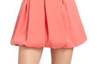 Bubble Skirts for Women - Try These Trendy and Stylish Desig