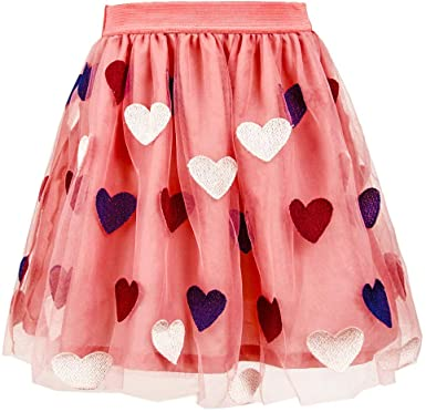 Amazon.com: Benito & Benita Girls Tutu Skirts Tulle Princess Dress .