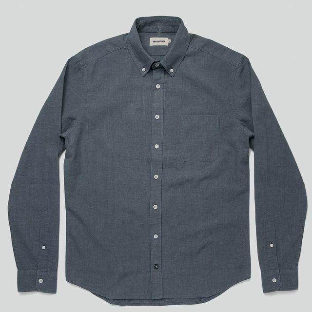 10 Best Button-Down Shirts for Men 2020 - Top Shirt Bran