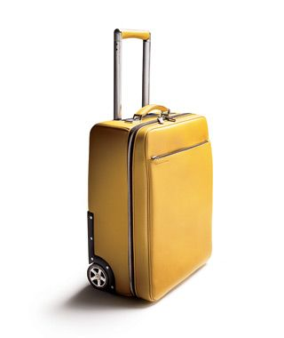 T+L Design Awards (With images) | Porsche design, Stylish luggage .