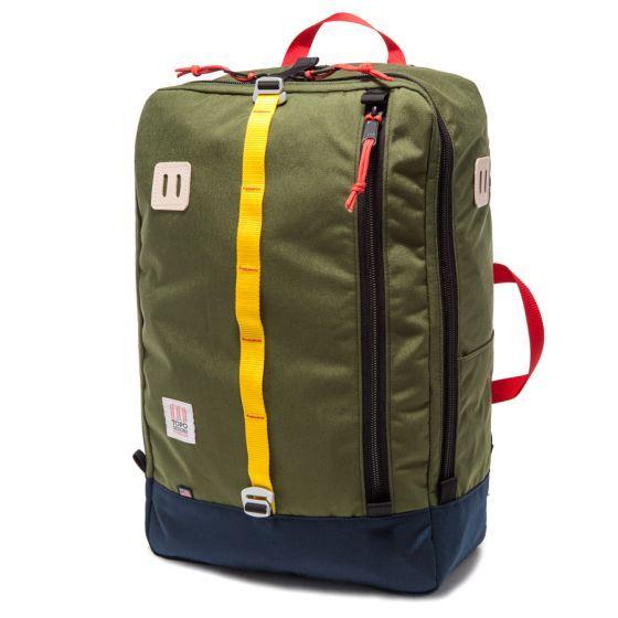Travel Bag - 30L | Bags, Topo desig