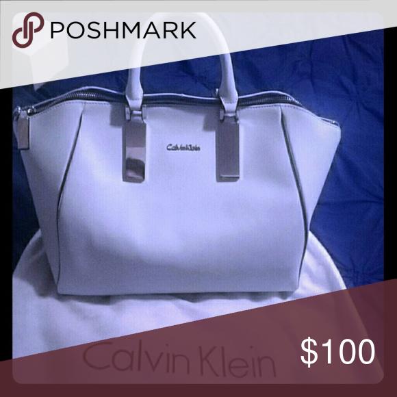 Calvin Klein bag (With images) | Calvin klein b