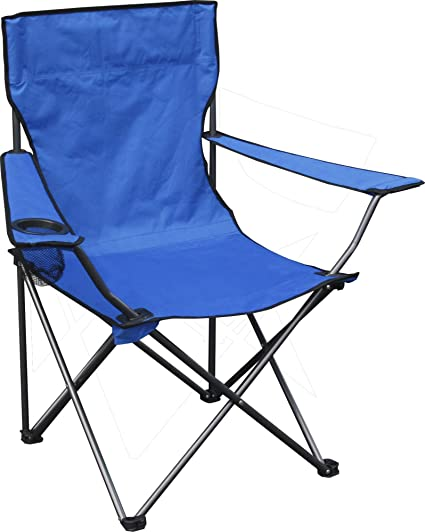 Amazon.com : Quik Chair Portable Folding Chair with Arm Rest Cup .