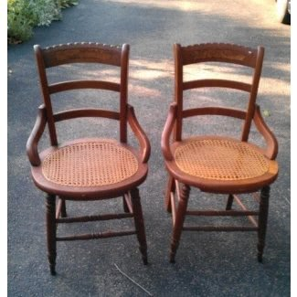 Antique Cane Chair for 2020 - Ideas on Fot