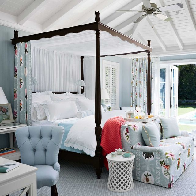13 Canopy Bed Ideas - Best Canopy Bed Desig