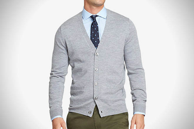 Sweater Weather: 15 Best Cardigans for Men | HiConsumpti