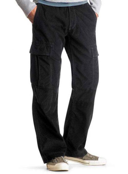 Corduroy Cargo Pants Corduroy Cargo Pants|Makeyourownjeans|Custom .