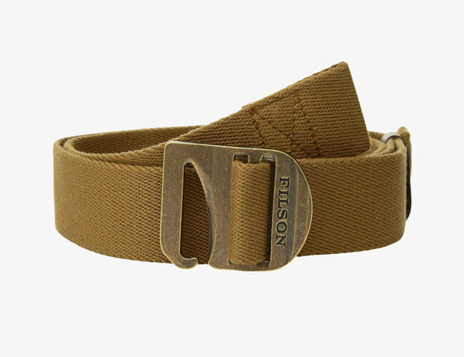 The 8 Best Belts for Casual Summer Style • Gear Patr