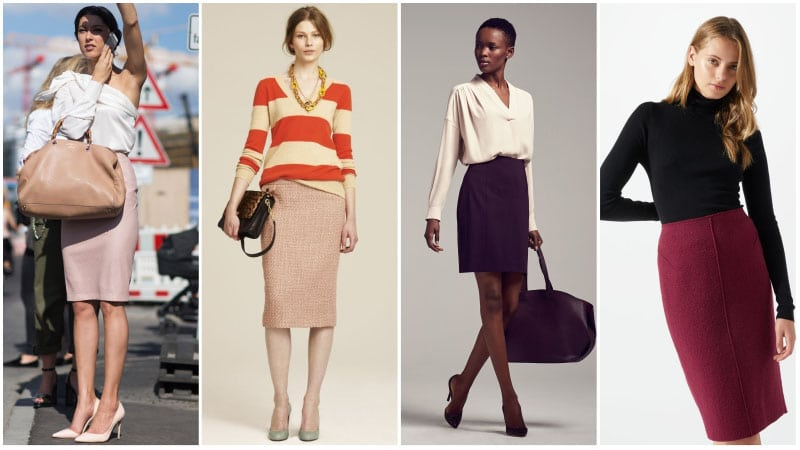 How to Dress Business Casual for Women - The Trend Spott