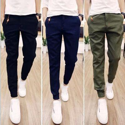 2020 Hot Selling 2017 Spring Autumn Mens Joggers Pants Casual .