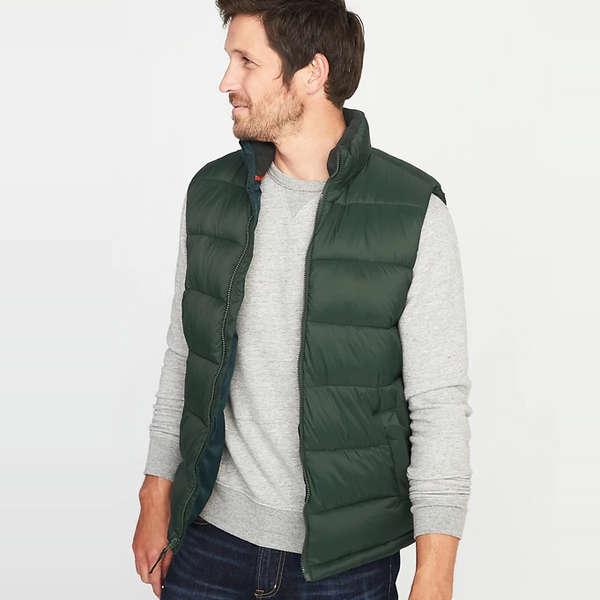 10 Best Men's Winter Vests | Rank & Sty