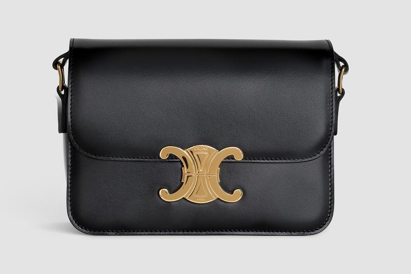 Celine Spring Summer 2019 Accessories Handbags | HYPEB